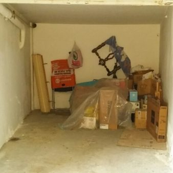 Box/Garage
