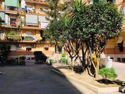 Via Paolo della Valle, 2 vani + acc, Parco del Sorriso