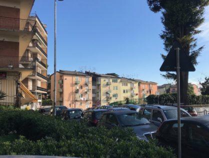 Locale commerciale, D. Fontana 35 mq, ampio open space