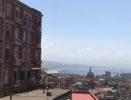 Piazza Mazzini, 3 vani ed accessori, terrazzo semi panoramico.