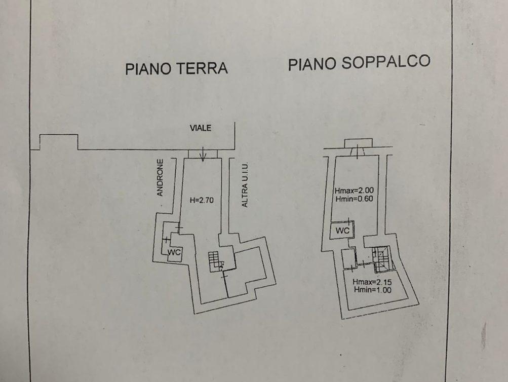 plan_piazzetta del leone