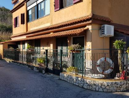 Via Comunale Cinthia, 2 vani + acc, Soluzione Indipend