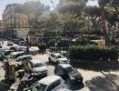 Via Pier delle Vigne , 3 vani ,affaccio su Piazza