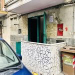 Via Fontanelle, monolocale ristrutturato