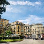 Piazza Degli Artisti ad. 2 vani + acc. Terazzo a Livello