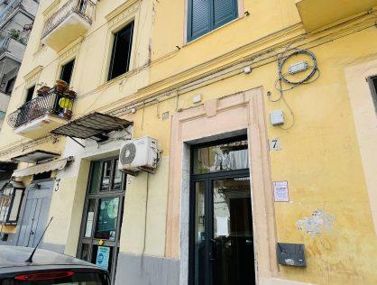 Via Dogliuolo, 3 vani e accessori, LUMINOSO